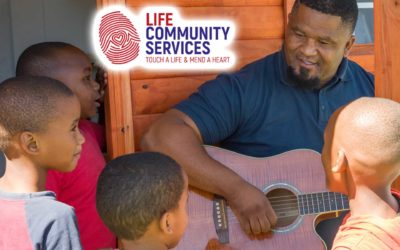 Life Community Services