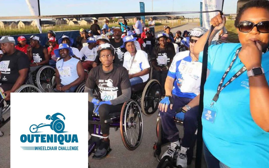 Disabled Road Race Foundation